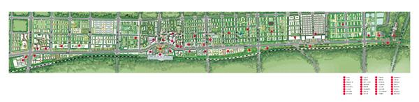 清河规划项目