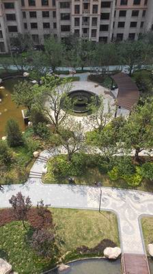 太原星河湾三号园外环境园建及水电工程标段一
